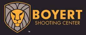 Boyert Shooting Center