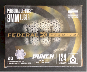 Federal Punch