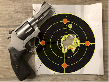 Smith & Wesson Pro Series